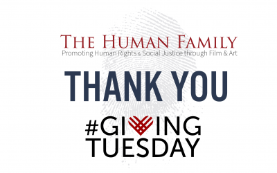 Thank you for your support on #GivingTuesday