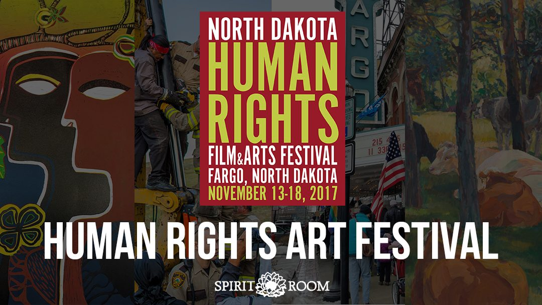 Final Week for the 2017 Human Rights Arts Exhibition