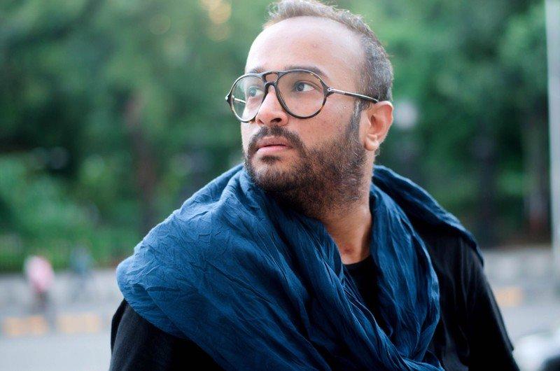 """Sisak"" Director Faraz Anrif Ansari Accepts 2017 Best Narrative Short Award"