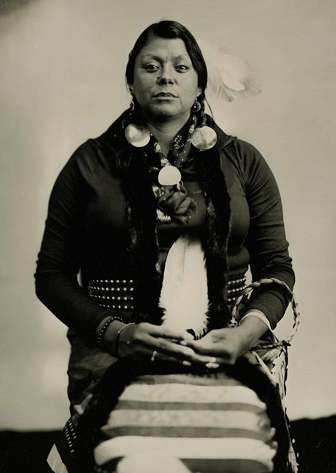 Ruth Anna buffalo