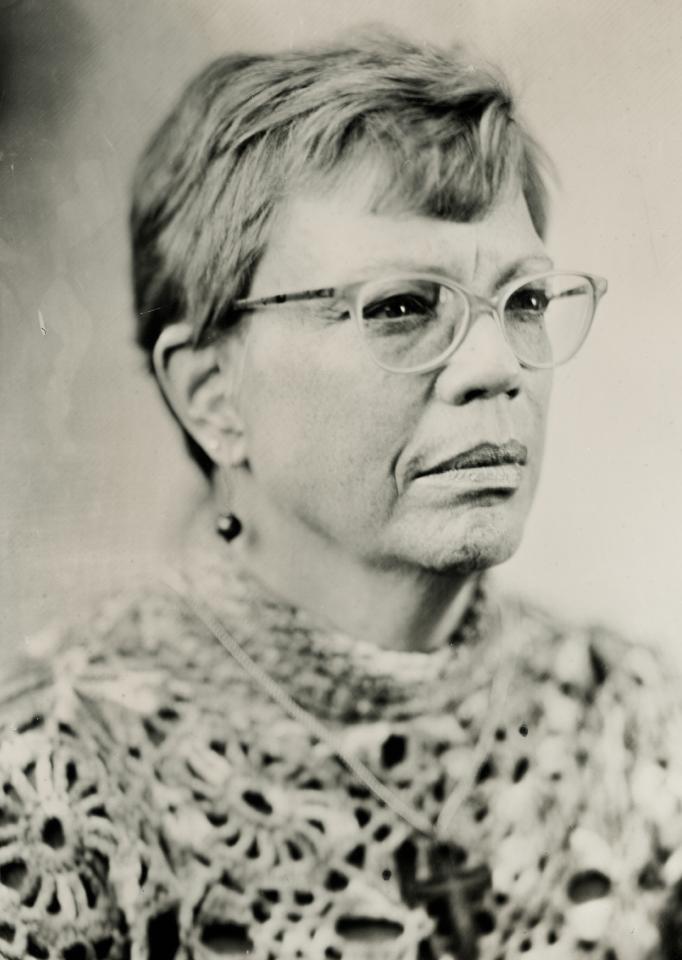 Sue Koesterman